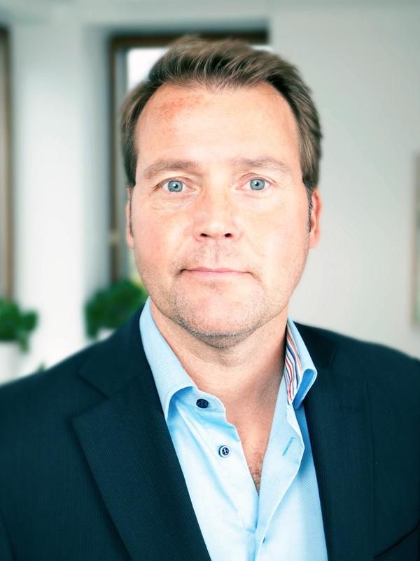 Harry Strömberg