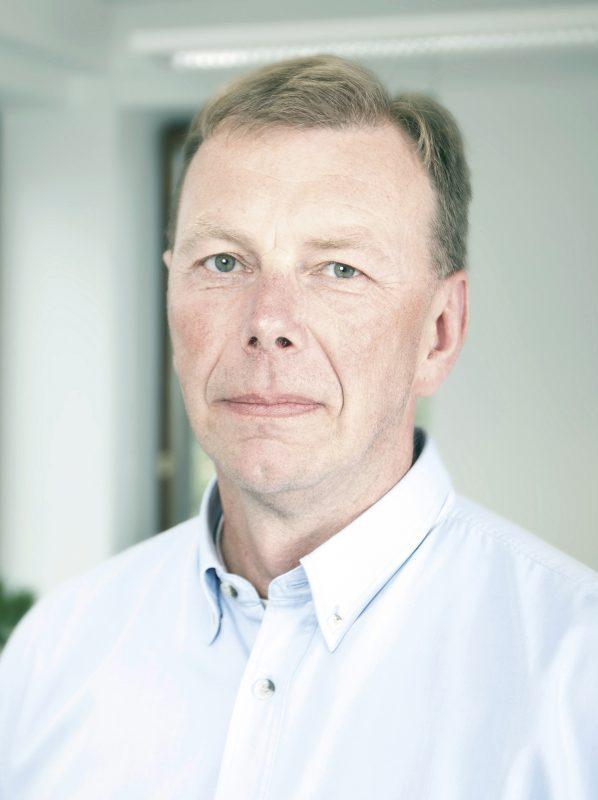 Ben Skogster